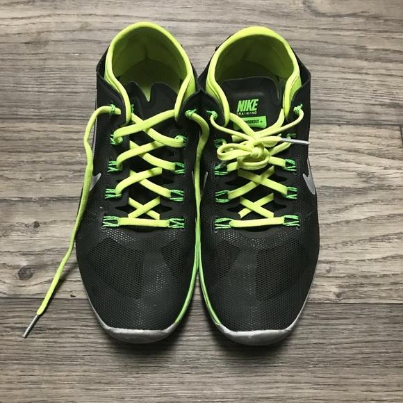 Women s Nike Lunar Hyperworkout Size 7.5. M 5ba7ce1b1b3294fb0877c000 7cea3557d8